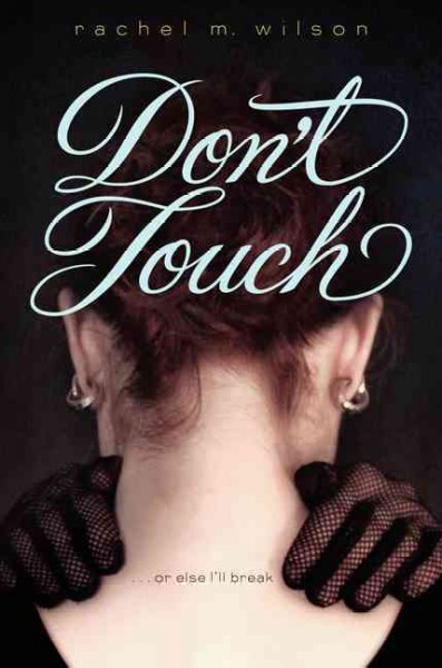 Cover of Don't Touch