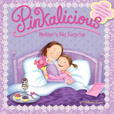 Cover of Pinkalicious: Mother's Day Surprise