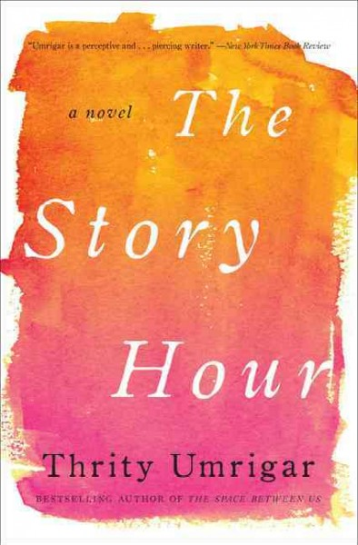 Cover of The Story Hour