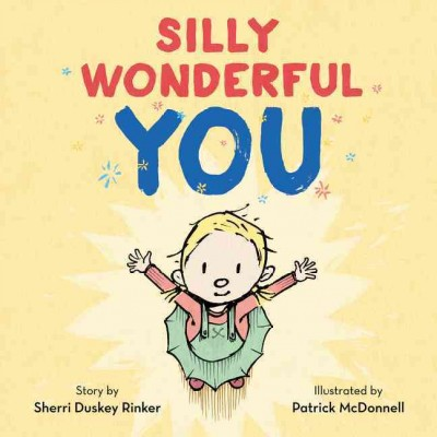 Cover of Silly Wonderful You