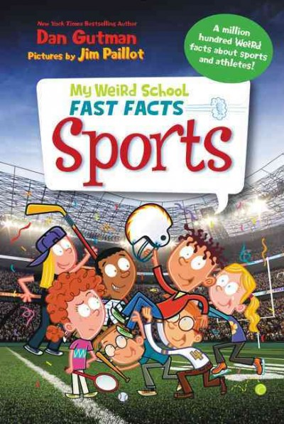Cover of Sports