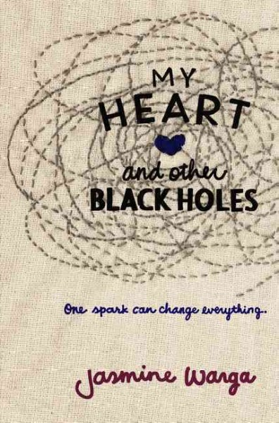 Cover of My Heart and Other Black Holes