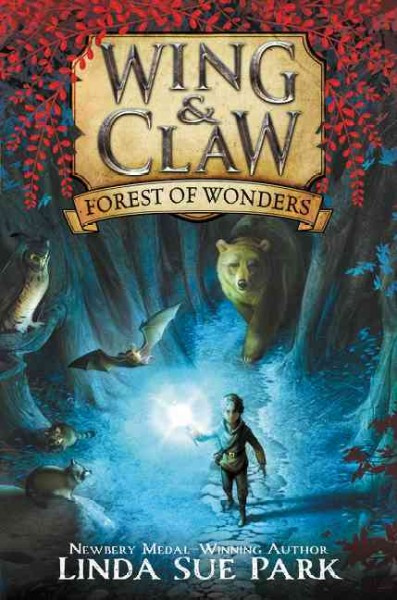 Cover of Forest of Wonders