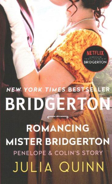Cover of Romancing Mister Bridgerton