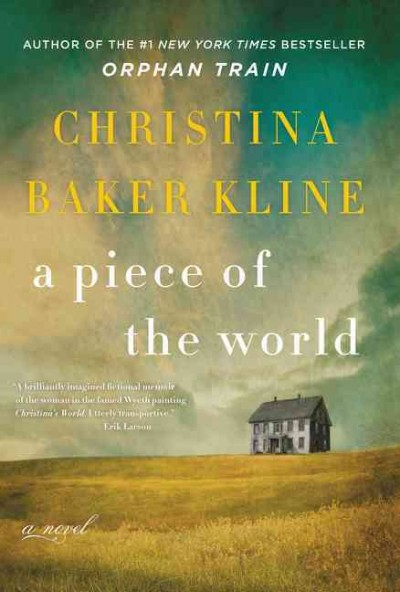 Cover of A Piece of the World: A Novel