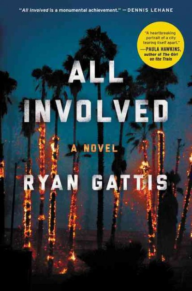 Cover of All Involved