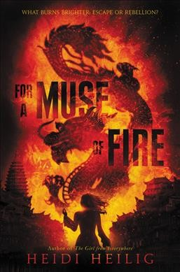 Cover of For a Muse of Fire