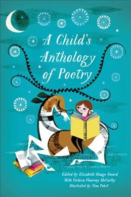 Cover of A Child's Anthology of Poetry