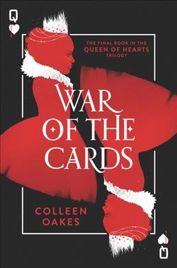 Cover of War of the Cards