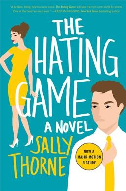 Cover of The Hating Game