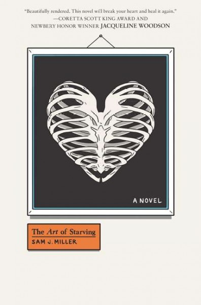 Cover of The Art of Starving