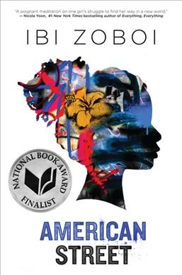 Cover of American Street