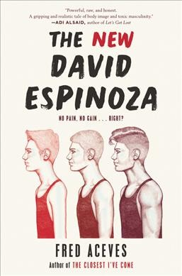 Cover of The New David Espinoza