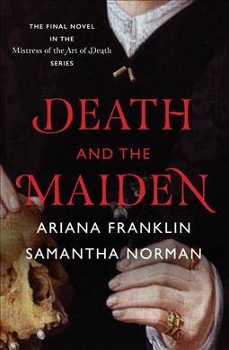 Cover of Death and the Maiden