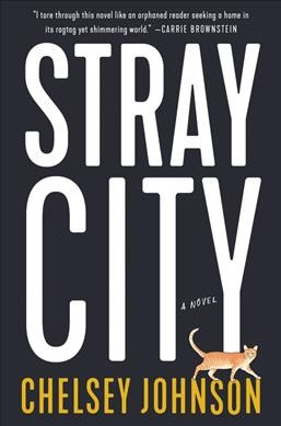 Cover of Stray City