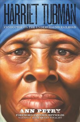 Cover of Harriet Tubman: Conductor on the Underground Railroad