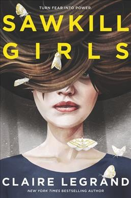 Cover of Sawkill Girls