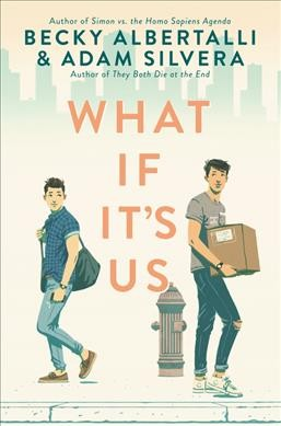 Cover of What If It's Us