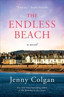 Cover of The Endless Beach