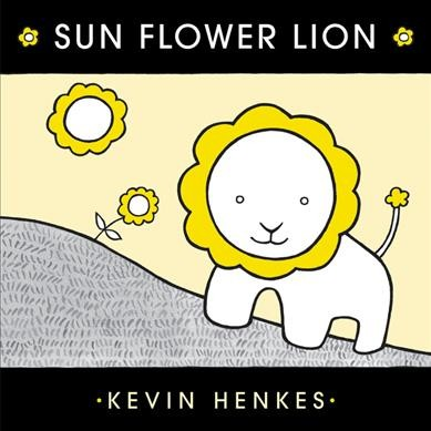 Cover of Sun Flower Lion
