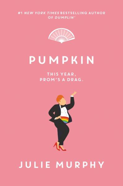 Cover of Pumpkin