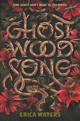 Cover of Ghost Wood Song