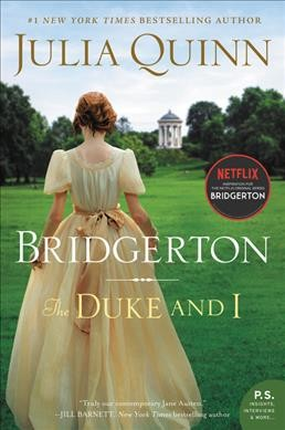 Cover of The Duke and I