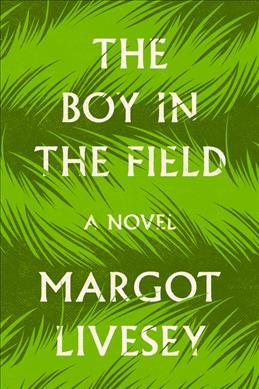 Cover of The Boy in the Field
