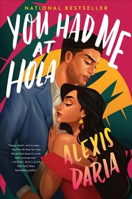 Cover of You Had Me at Hola