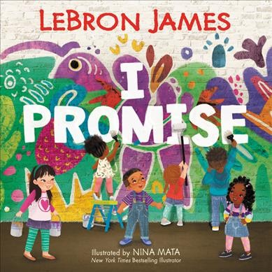 Cover of I Promise