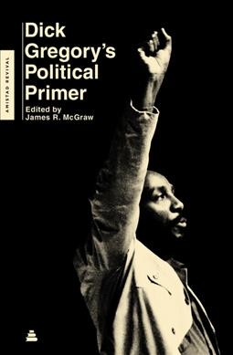 Cover of Dick Gregory's Political Primer