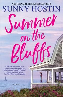 Cover of Summer on the Bluffs