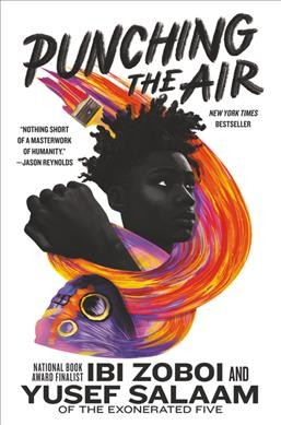 Cover of Punching the Air