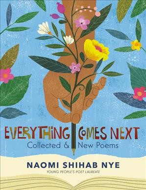 Cover of Everything Comes Next