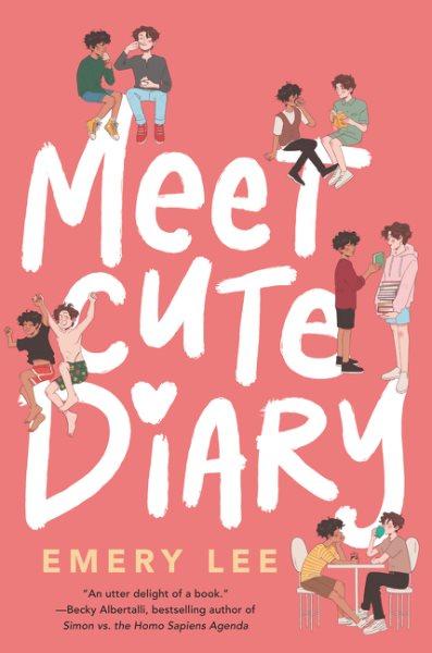 Cover of Meet Cute Diary