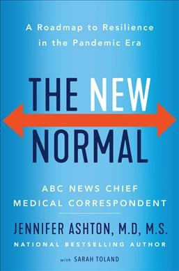 Cover of The New Normal: A Roadmap to Resilience in the Pandemic Era
