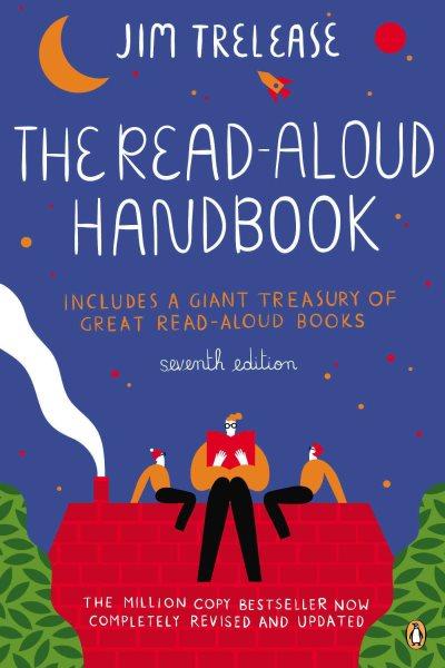 Cover of The Read Aloud Handbook