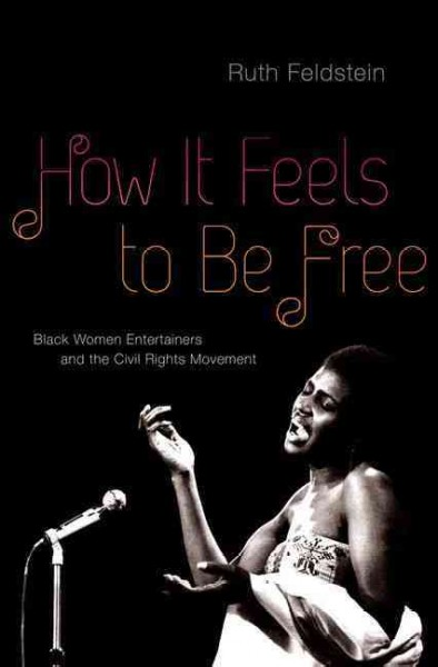 Cover of How it Feels to be Free