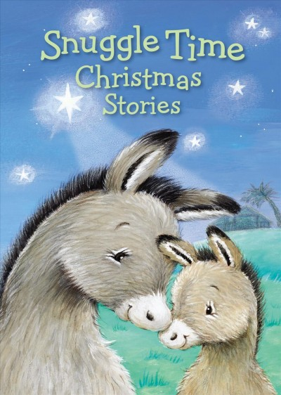 Cover of Snuggle Time Christmas Stories