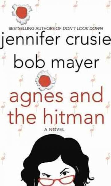 Cover of Agnes and the Hitman