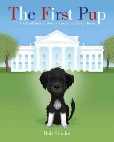 Cover of First Pup