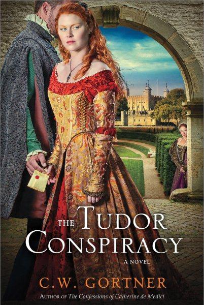 Cover of The Tudor Conspiracy