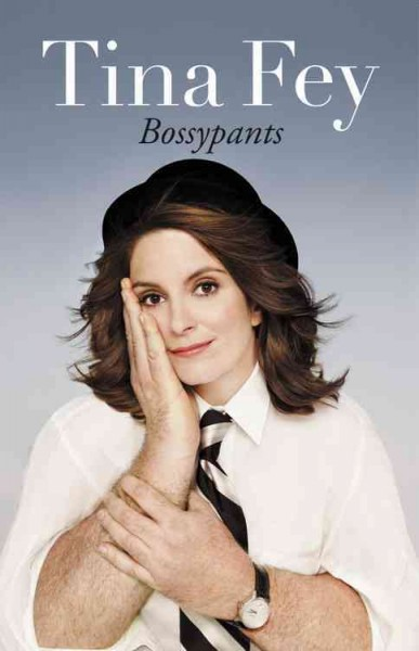 Cover of Bossypants