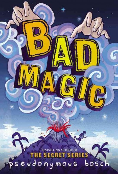 Cover of Bad Magic