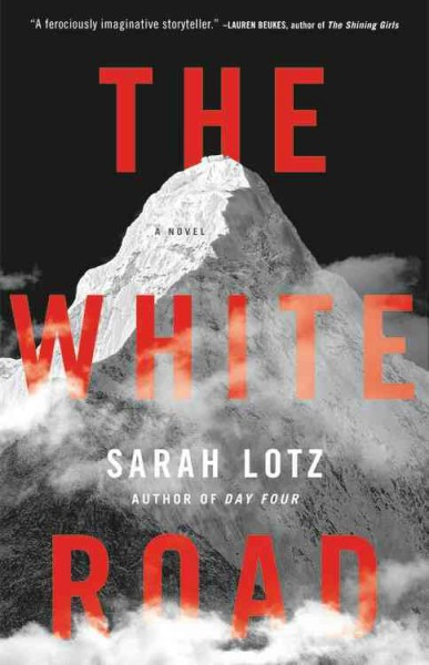 Cover of The White Road