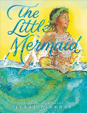 Cover of The Little Mermaid