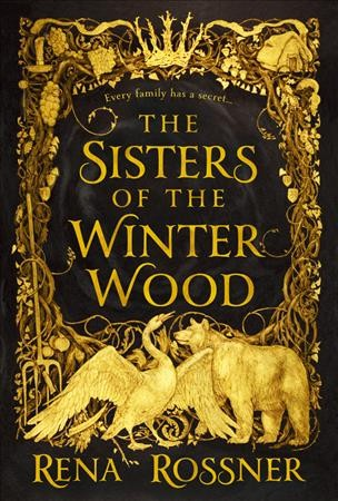 Cover of The Sisters of the Winter Wood