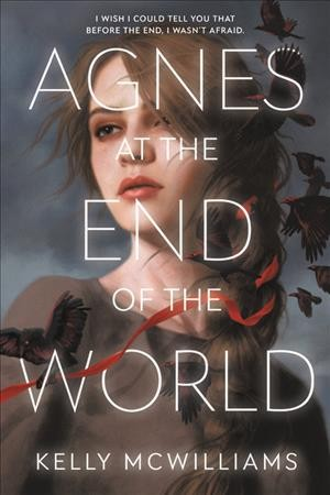 Cover of Agnes at the End of the World