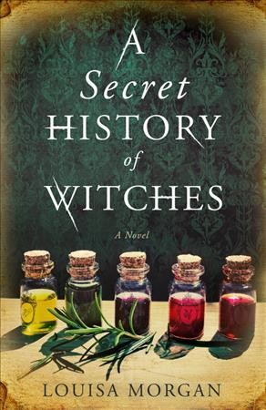 Cover of A Secret History of Witches