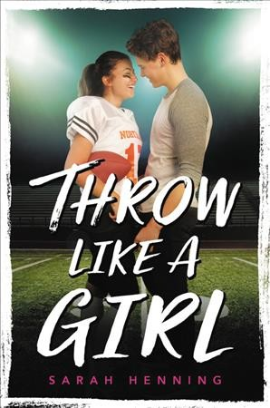 Cover of Throw Like a Girl